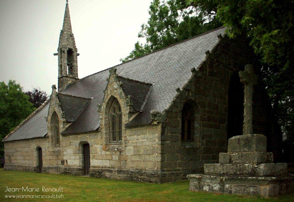 Chapel Koad 'n Poudou (Melwen)